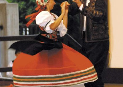 folklór fesztivál