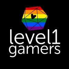 gamer level 1 - 3