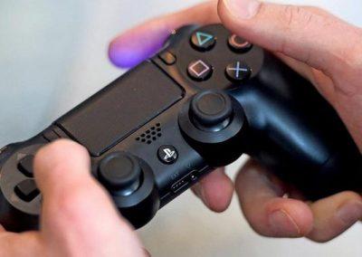 gamer - level 1 - 5